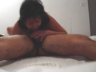 Mature x films - Mature x gf 69 deep throat blowjob