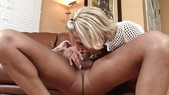 Big dick Stepdaddy punishes big tits young schoolgirl hard