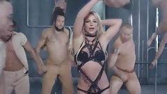 Britney Spears Make Me Directors Cut
