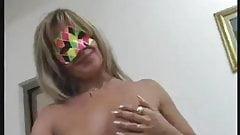 hairy ERIKA italian girl fucked - p1