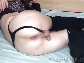 American tranny fucking - Big butt wife records hubby fuck tranny escort