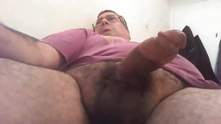 Hot step dad