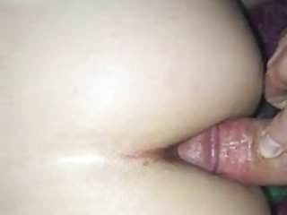 Ex slut wife Ex slut loves cock in her ass