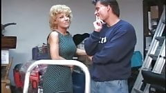 MILF Seduces Yound Stud - Cireman