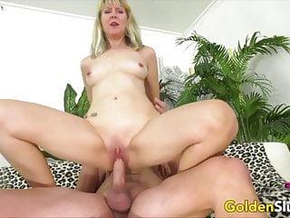 Older granny hardcore - Golden slut - horny older cowgirls compilation part 5