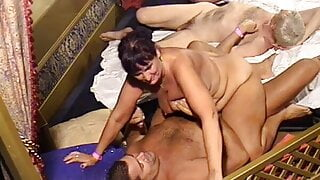 Two Hours of Hot Swingers Action!!