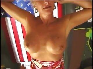 Stephanie heinrich breast size Hot mature blonde cougar stephanie