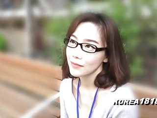 Kinghost com asian - Korea1818.com - korean cutie in glasses