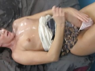 Dick chenney accidentl shooting - Chick with dick shoots another massive load of cum