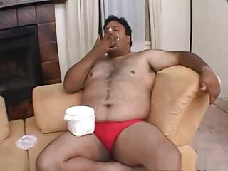 Girls fucking fat guys Skinny girl fucked by fat guy