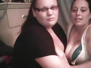 Fat lesbo grannies - Fat lesbo show