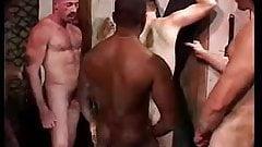Inter BareBack Orgy