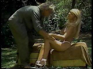 Smoking big tits Smoking hot blonde with big tits banged outdoors