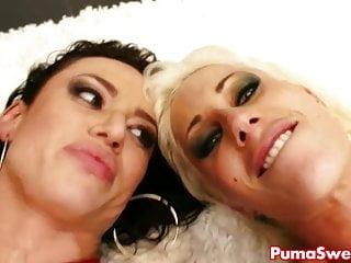 Franceska picini naked page - Euro babe puma swede franceska in crazy threesome