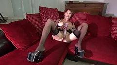 Сексуальная Catha клип 2
