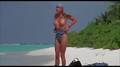 Bo Derek - Utterly Nude And Hot - Ghosts Can't Do It