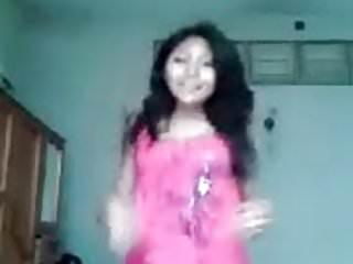 Teen get naked Teen get naked on webcam