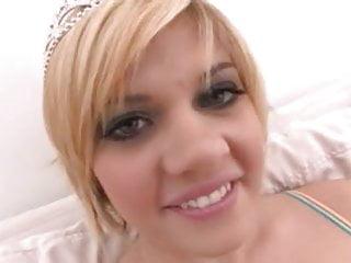 Blonde comic strip teenager - Teenage anal princess hailey james