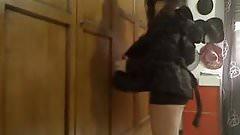 Italian big boobs in cam 3