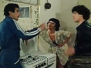 Vintage circle y - El fontanero, su mujer, y otras cosas de meter 1981
