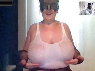 Jap bitch and monster cock Webcam- amateur french nasty bitch monster boobs