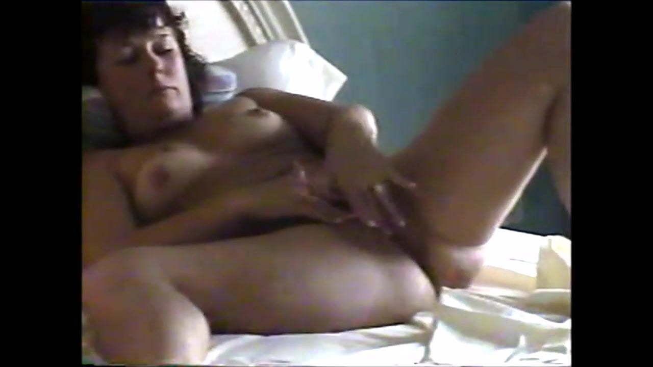 Husband Gives Wife Orgasm