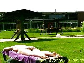 Europe nudist clubs Nudist club - sauna
