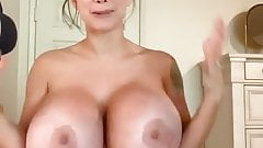 Best Boobs ....U Can Find on Earth Now