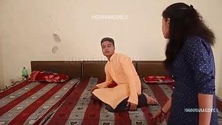 Indian aunty Indian Web Seri 2021