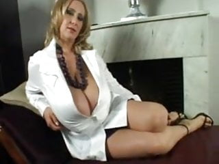 Mammoth clit - Mature milf her mammoth tits