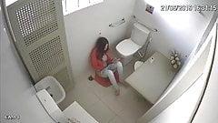 Hcm teen public toilet