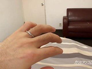 Asian inspired invitation wedding - Nao mizuki asian newly weds wife