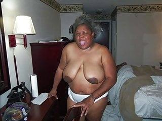Granny porn black Ebony: 58,180