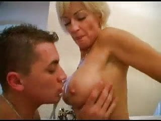 Marines fucking young boys Mature fucking young boy in bathroom