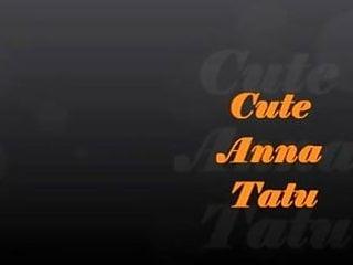 Tatu nude music video Anna tatu