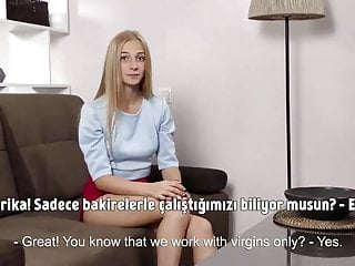 Free defloration with cum videos Defloration - lizka gerenda - turkish subtitle