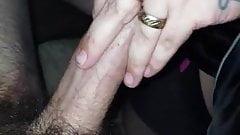 Жена хочет наблюдать