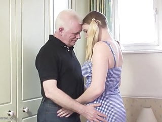 Daughter fucks father eskimotube Old father fucks young daughter