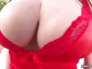 Big ass butthole - Angela white butthole stretching