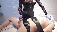 Medical Training BDSM