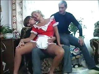 Mature maid vids Mature maid