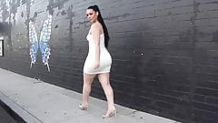 Viktoria Kay - valentines day dress ideas fashion nova curve