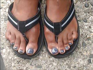 Brittany andrews footjob Brittany johnson sexy toenails