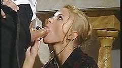 DORA VENTER: #37 Euro Sluts 5 Whore