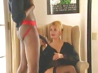 Vintage michael buttons Sh retro pornstars rebecca bardeux and sean michaels