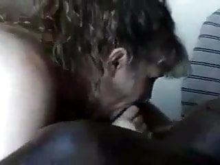 My wife sucks black Wife sucks black dick