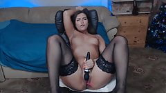 Webcam A nice time in stockings