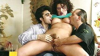 step mom has rough big cock anal sex