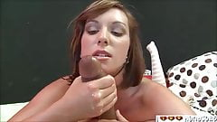 Beauty Handjob Babes - Special Edition Job - Nicole