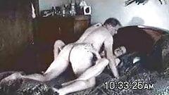 Sex in the bedroom 1